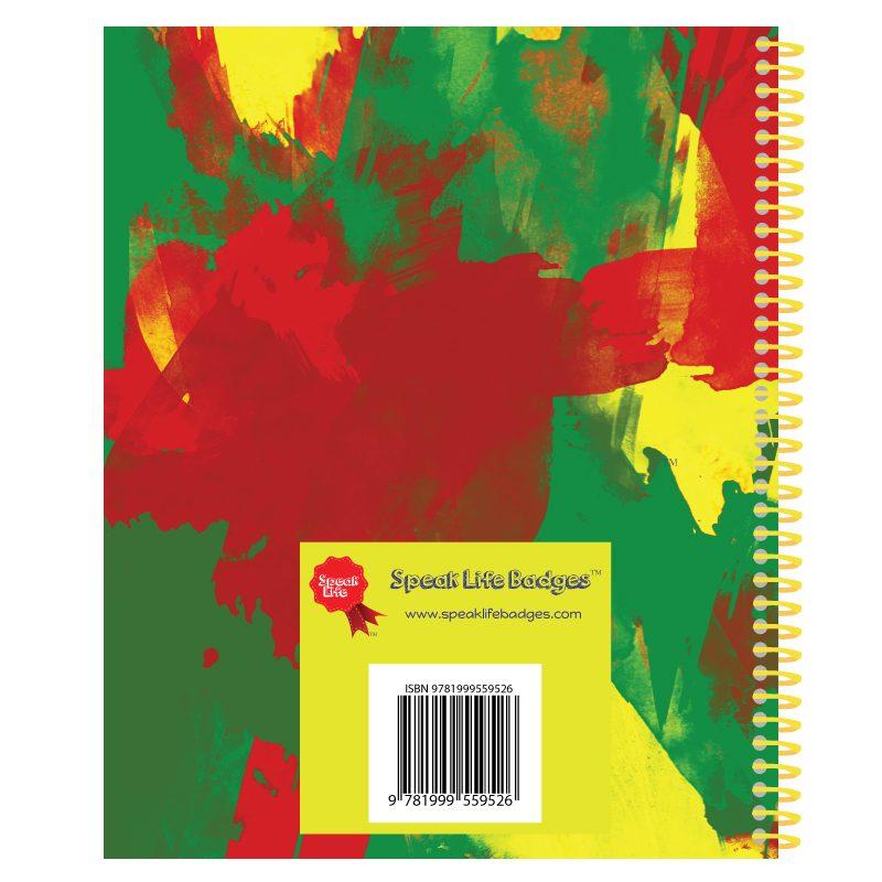 I Am Priceless Book Back Cover