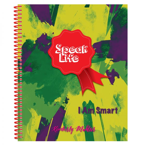 Classroom and home education aid I am Smart Book Cover