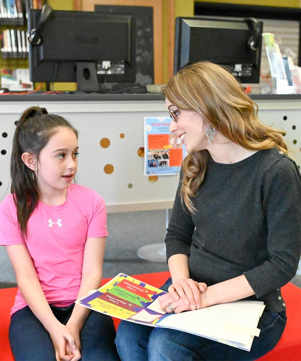Initiative teaching