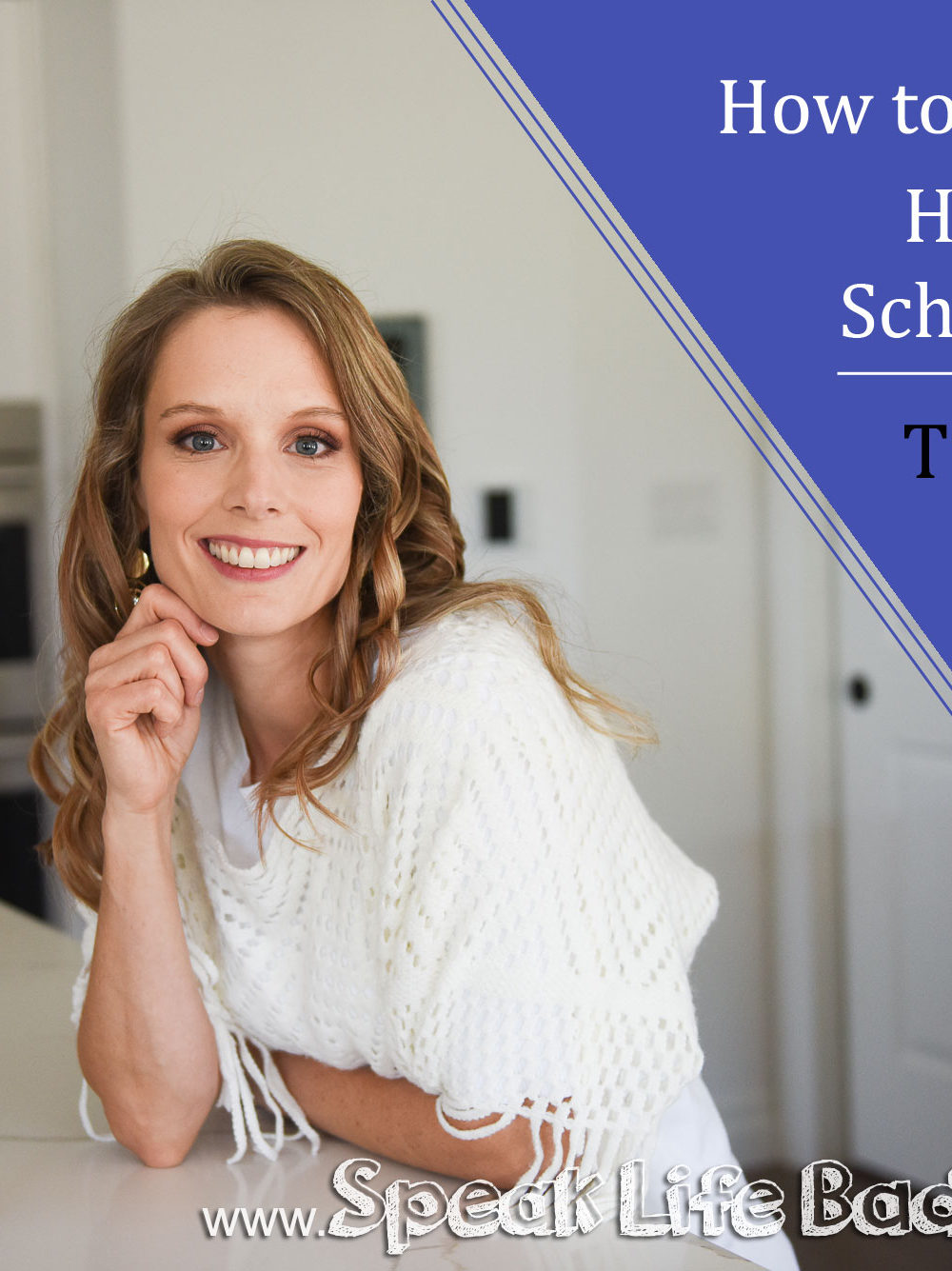 How to Win at Home Schooling Tips