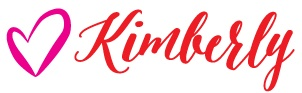 Kimberly signature