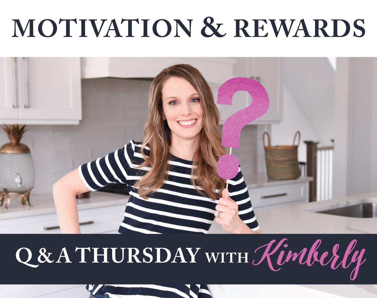 Motivation and Rewards